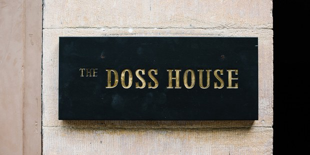The Doss House