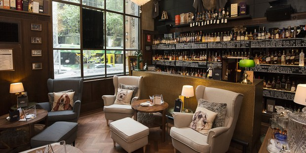The Whisky Boutique