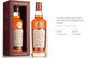 Gordon & Macphail 2004 Caol Ila 13 Hermitage Wood Finish @ $150 (Normally $180!)
