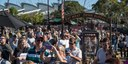Australia's Biggest Spit Pit draws in huge crowds at Meatstock Sydney