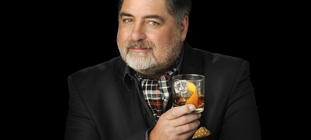 Dinner with Matt Preston & Johnnie Walker