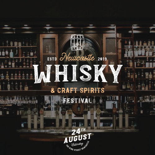 Newcastle Whisky & Craft Spirits Festival