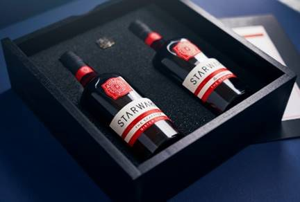 Starward's well-travelled whisky, The Seafarer, up for charitable auction
