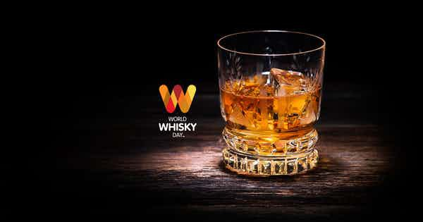World Whisky Day 2019 Events