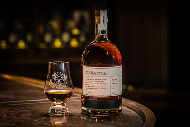 Archie Rose Is Releasing Whisky!