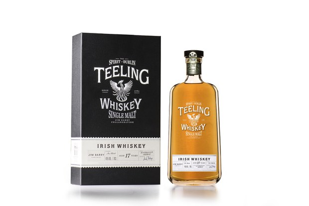 Teeling's Aussie Shiraz-Finished & World's Best Single Malts