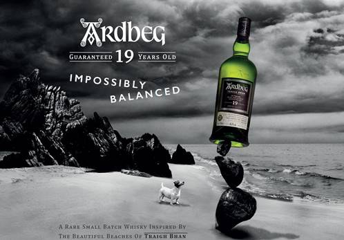 New Core Range Ardbeg! The Traigh Bhan 19 Year Old