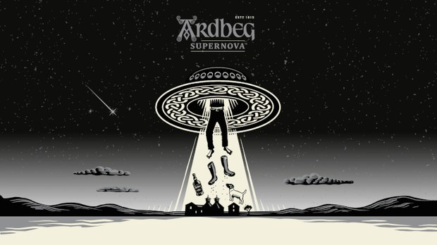 Ardbeg Supernova 2019 Edition