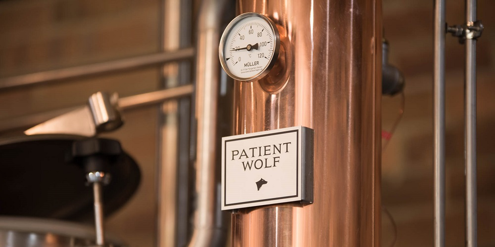 Patient Wolf Distilling Co.