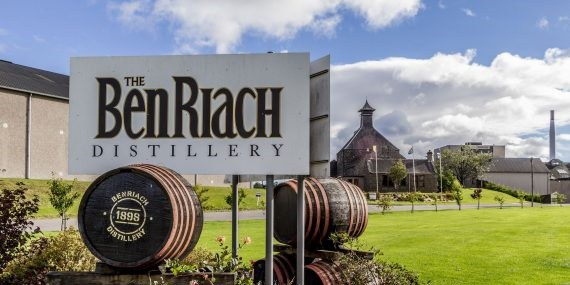 BenRiach Batch 16 Masterclass