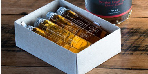 Hobart Whisky Virtual Tasting Experience