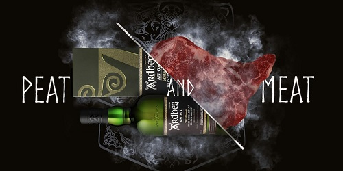 Mjolner Peat & Meat Ardbeg Edition