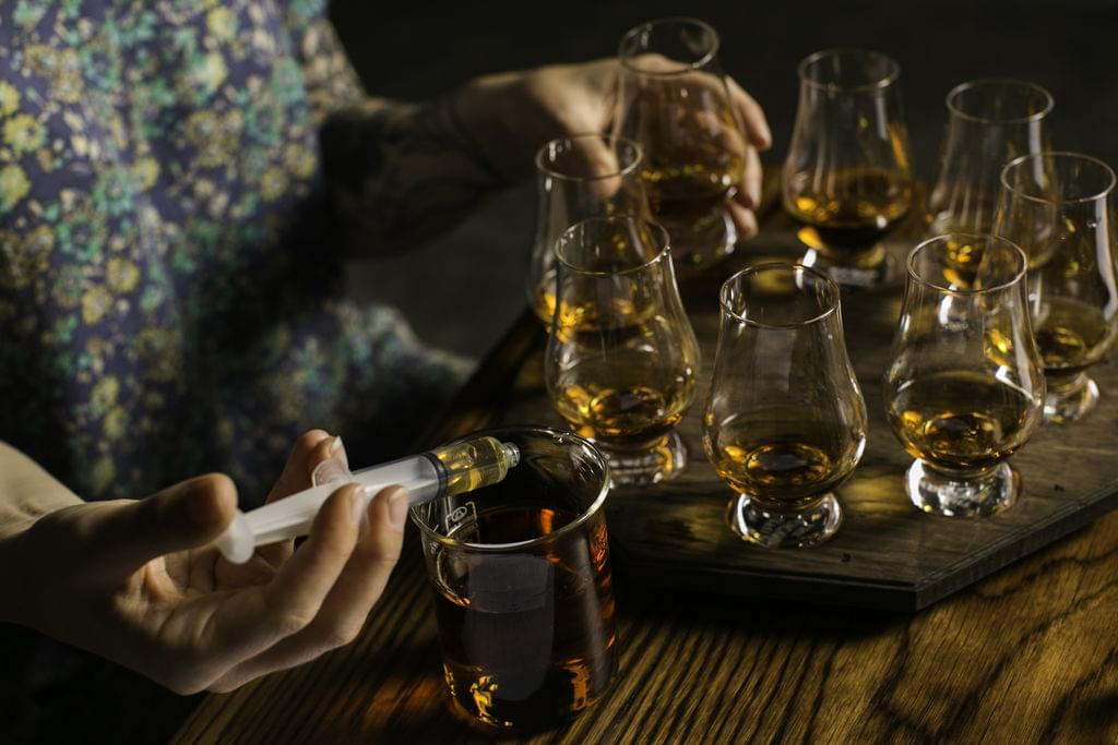 Archie Rose Blend Your Own Whisky Class