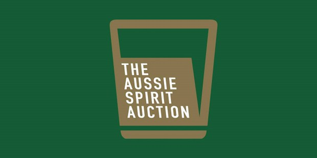 The Aussie Spirits Auction