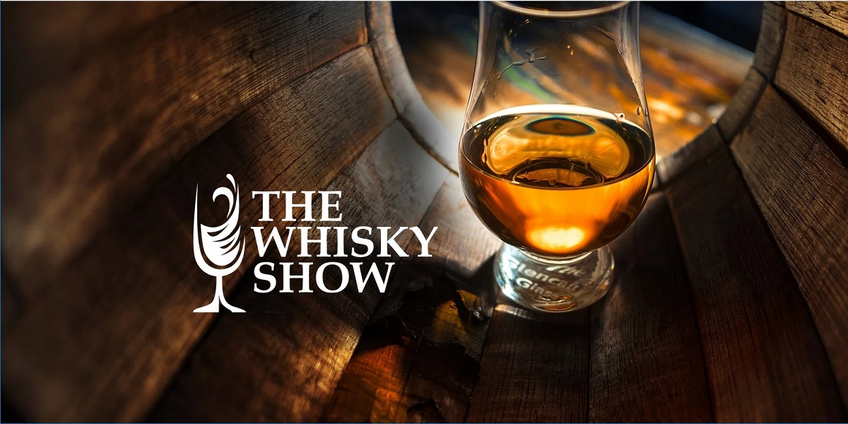 The Whisky Show 2020 - Melbourne