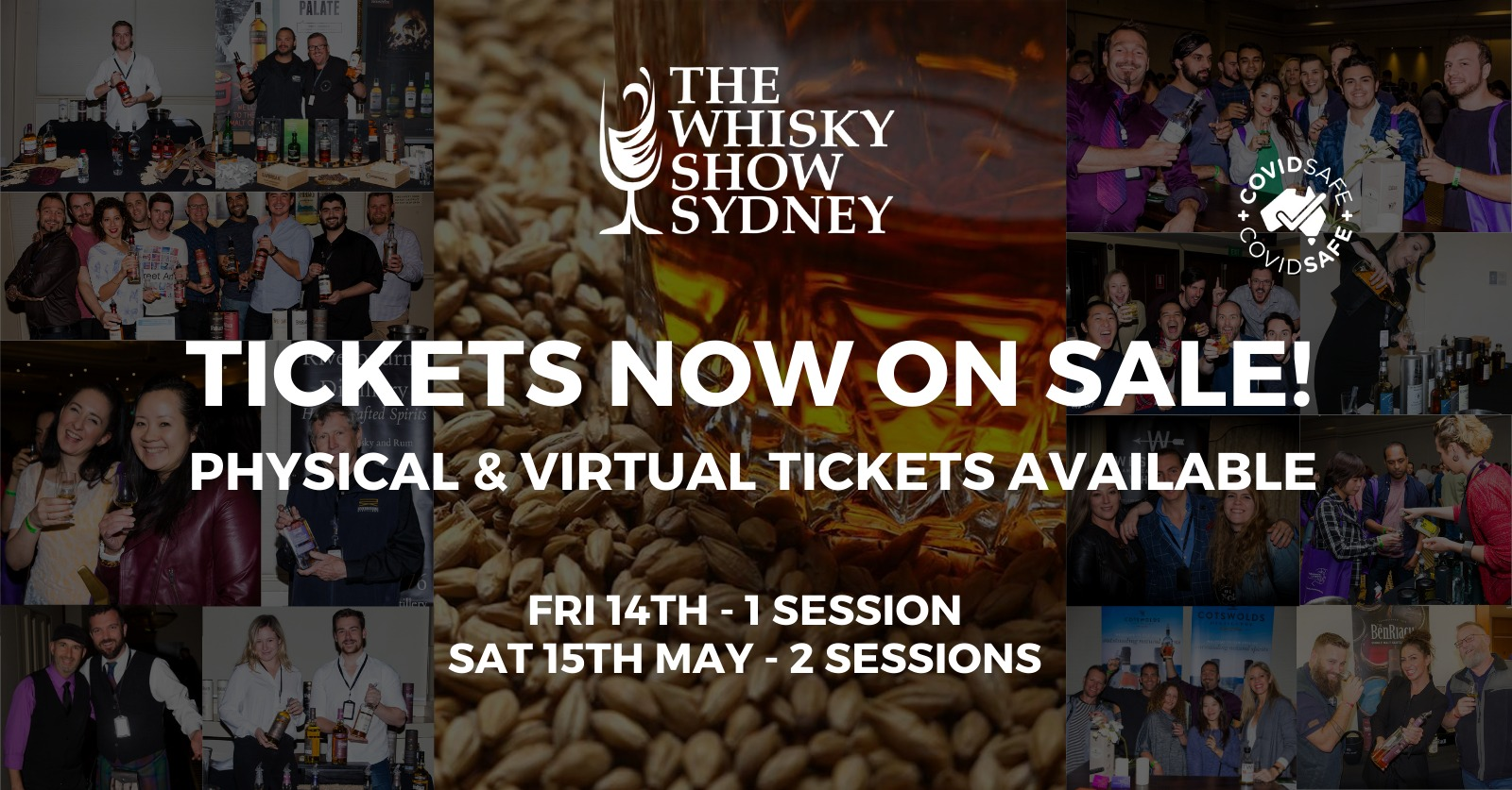 The Whisky Show Sydney 2021