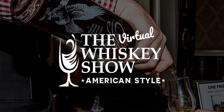 Announcing The Virtual Whiskey Show