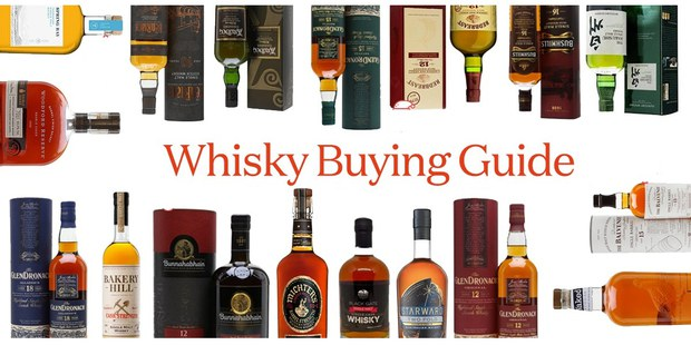Whisky Buying Guide