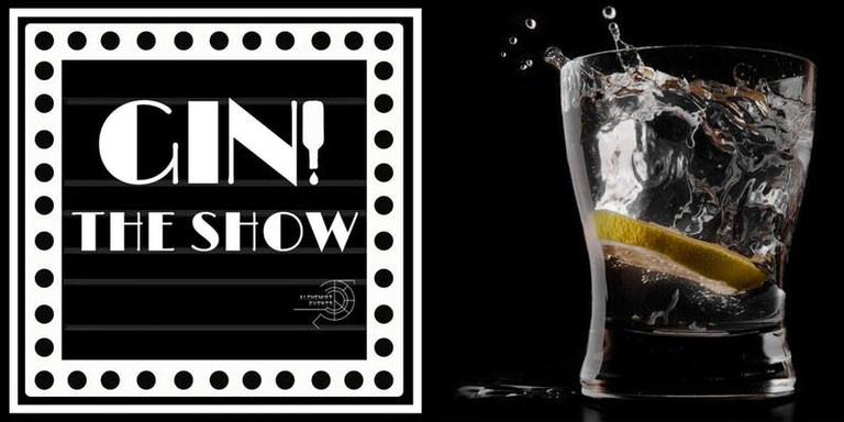 Gin! The Show Sydney 2019