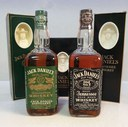 Jack Daniel's Green & Black Label 4-5 Quart 90 Proof Paper Seal from 1971 with Cameo Box.jpg