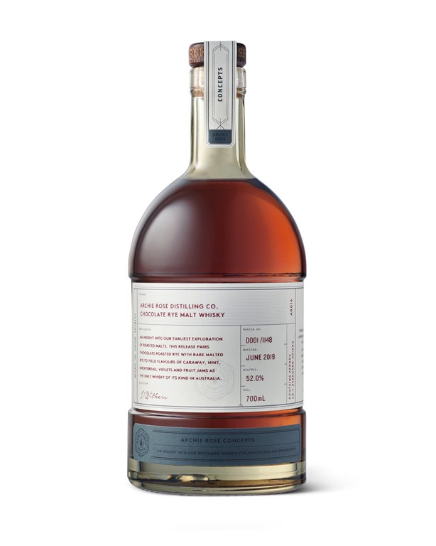 Archie Rose Chocolate Rye Malt Whisky.jpg