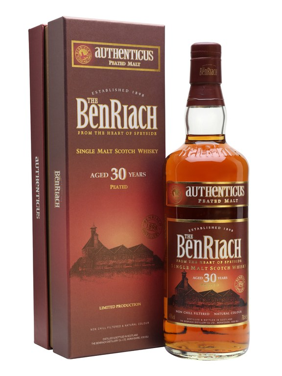 BenRiach 30 Authenticas.jpg
