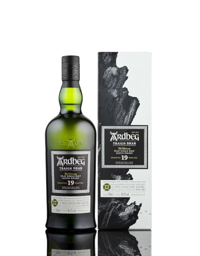 Ardbeg 19 With Box