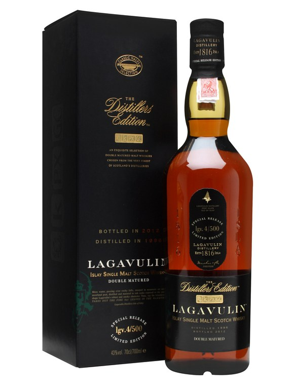 Lagavulin 1996 Distiller's Edition.jpg