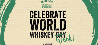 Merivale World Whiskey Day