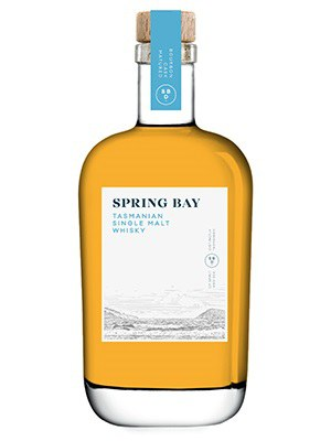 Spring Bay Bourbon Cask Australian Single Malt Whisky