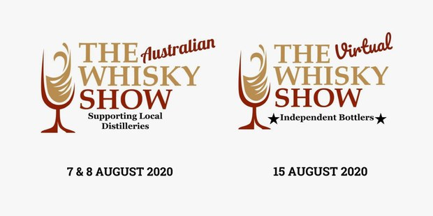 Aussie and IB Whisky Shows Announced!