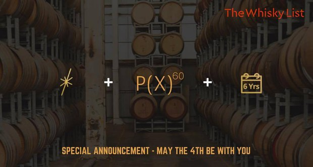 TWL Member Exclusive Project X+6 Revealed!