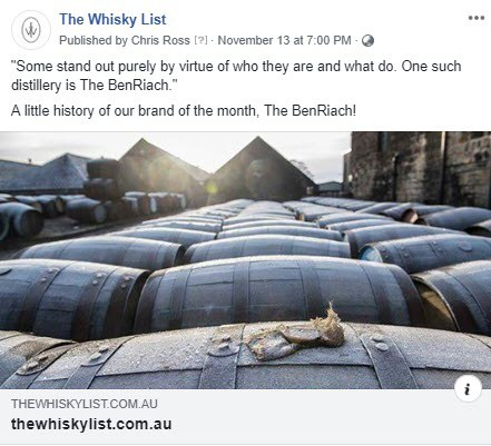 BF BenRiach Month Brand Piece - FB - 20181113