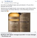 BF BenRiach Month Single Cask 8737 - FB - 20181109