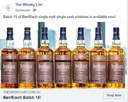 BF BenRiach Month Single Casks - FBA - 20181110