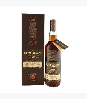 GlenDronach 1995 Single Cask #3040 23 Pedro Ximenez Puncheon Single Malt Scotch Whisky