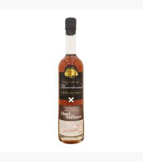 Heartwood Heart of Darkness Single Cask Cask Strength