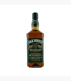 Jack Daniel's Old No. 7 Green Label Tennessee Whiskey (1000ml)