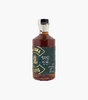Corowa Distilling Co. Bosque Verde Cask Strength Australian Single Malt Whisky (500ml)