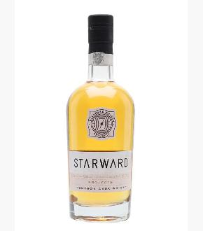 Starward Projects Bourbon Cask Cask Strength (500ml)