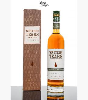 Writers Tears Double Oak Irish Single Malt Whiskey