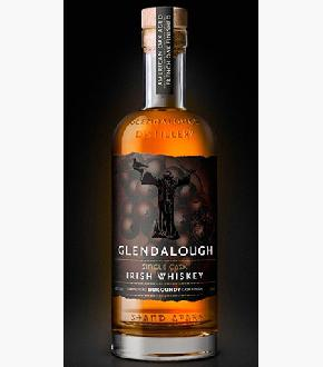 Glendalough Grand Cru Burgundy Cask Finish