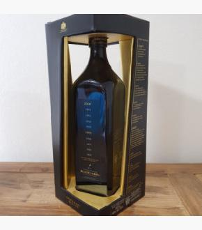 Johnnie Walker 12 Blended Malt Centenary Edition