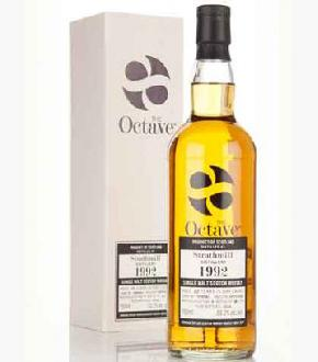 Duncan Taylor The Octave 1997 Auchroisk 20 Year Old Single Cask #7716279 Single Malt Scotch Whisky