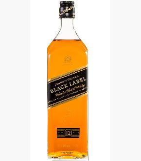 Johnnie Walker Black Label 12 (1000ml)