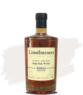 Limeburners Infinity Solera Australian Single Malt Whisky