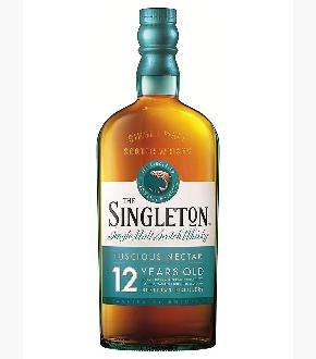 Singleton of Dufftown 12