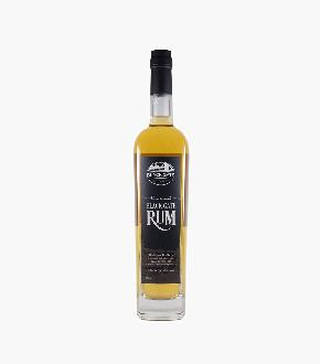 Black Gate Single Cask #BG019 Rum