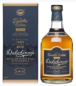 Dalwhinnie Distiller's Edition