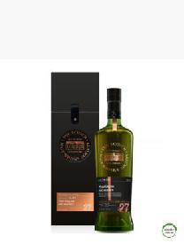 Scotch Malt Whisky Society 24.129 Meeting an Old Master 1990 Single Cask 27 Cask Strength